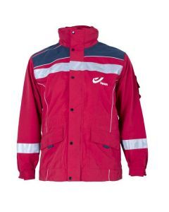 Bpost Waterproof Rain Jacket
