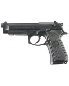 Beretta M9A1 – The Official Side Arm of the U.S.A.F.