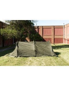 British Army Arctic 4-Man Tent