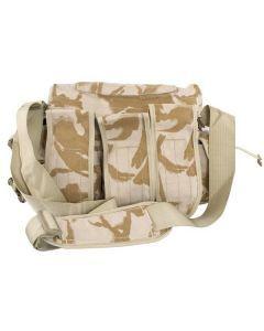 British Ammunition Grab Bag - With Shoulder Strap