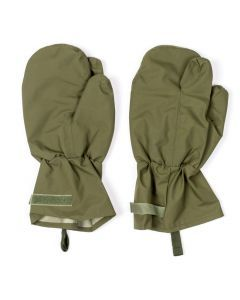 British Army Arctic Outer Mittens - Mk2