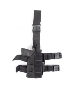 British Army Blackhawk Omega Universal Holster