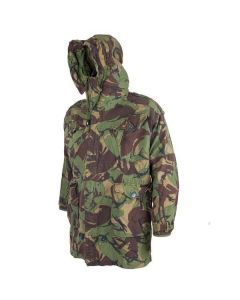 British Army Cold Weather Parka