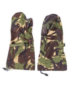 British Army ECW Outer Mittens