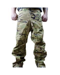 British Army MTP Gore-Tex Pants