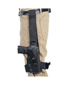 British Army MP Thigh Holster