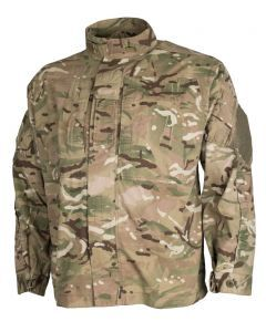 British Army MTP Camo Combat Jacket