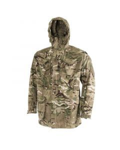 British Army MTP Camouflage Parka