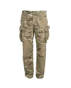 British Army MTP Combat Pants