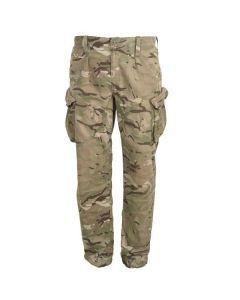 British Army MTP Combat Pants