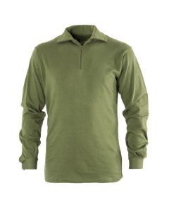 British Army Norwegian Cold Weather Shirt
