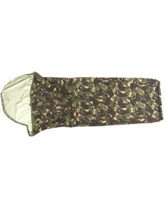 British Army Bivvy Bag - Woodland DPM