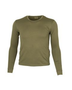 British Army Thermal PCS Base Layer Top