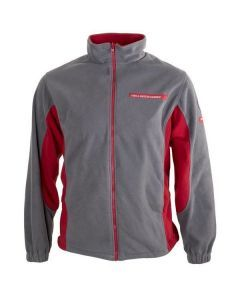 British Fire Rescue Service Fleece Jacket