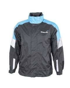 British Gas Windbreaker Jacket