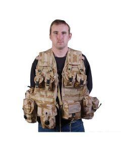 British Osprey Load Bearing Vest