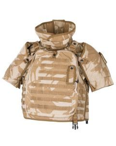 British Osprey MkII Plate Carrier Set