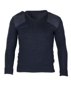 British Police Commando Sweater