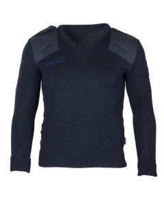 British Police Commando Sweater