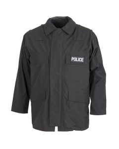British Police Cyclone II Patrol Jacket