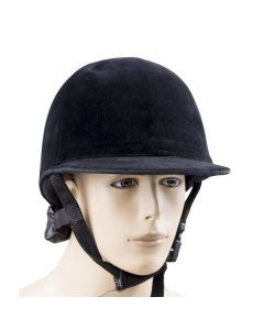 British Police Horse Riding Hat