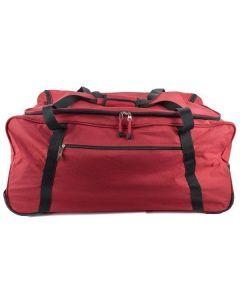 British Police Travel Bag