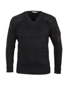 British Prison Service Sweater