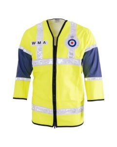 British Royal Air Force HiViz Jacket