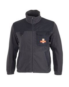 British Royal Mail Fleece Jacket