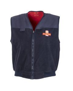 British Royal Mail Fleece Vest