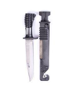 British SA80 Bayonet