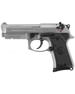 Beretta 92FS Compact 9MM | Stainless | J90C9F20