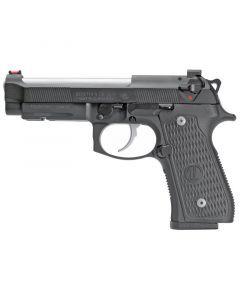 Beretta 92 Elite LTT 9MM | Black | J92G9LTTM