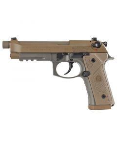 Beretta M9A3G 9MM | 10Rd | Flat Dark Earth | J92M9A3G
