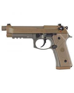 Beretta M9A3G | 9MM | 17rd | Flat Dark Earth | J92M9A3GM
