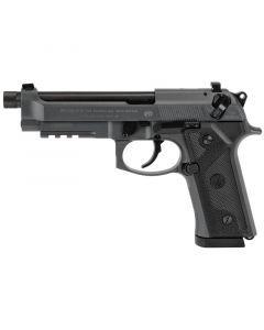 Beretta M9A3 9MM | 17Rd | Black/Sniper Gray | J92M9A3M3