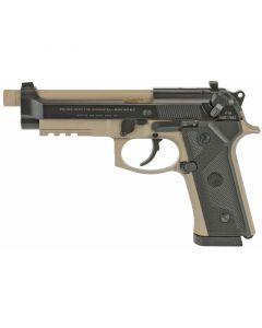 Beretta M9A3 9MM | 17Rd | Flat Dark Earth/Black | J92M9A3M4