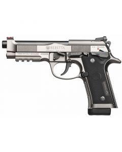 Beretta 92X Performance 9MM | 10Rd | Nistan Alloy | J92XR20