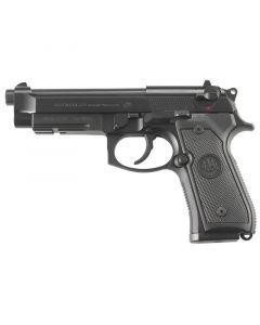 Beretta 92A1 - 17 Round 9mm Pistol -  J9A9F10