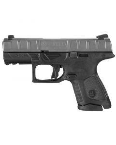 Beretta APX Compact 9MM | 13Rd | Black | JAXC921