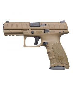 Beretta APX 9MM | 15Rd | Flat Dark Earth | JAXF91505