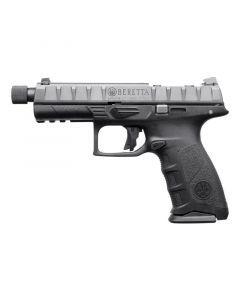 Beretta APX Combat 9MM | 17Rd | Black | BRJAXF921701