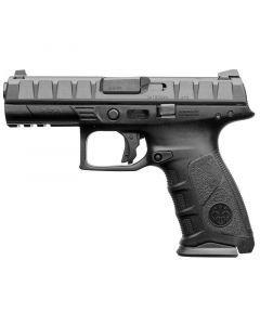 Beretta APX 9MM | 17Rd | Black | JAXF921