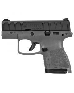 Beretta APX Carry 9MM | 8Rd | Gray | JAXN92006