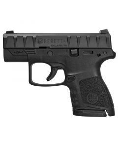 Beretta APX Carry 9MM | 8Rd | Black | JAXN920