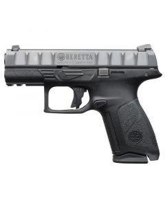 Beretta APX Centurion 9MM | 15Rd | Black | JAXQ921