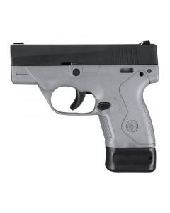 Beretta NANO 9MM   8Rd   Gray   JMN9S95