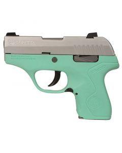 Beretta PICO 380 ACP | 6Rd | Robins Egg Blue | JMP8D75
