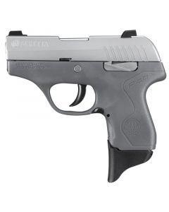 Beretta PICO 380 ACP | 6Rd | Gray | JMP8D95