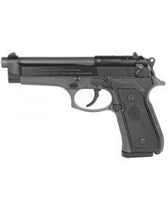 Beretta 92FS 9MM | 10Rd | Gray | JS92F390